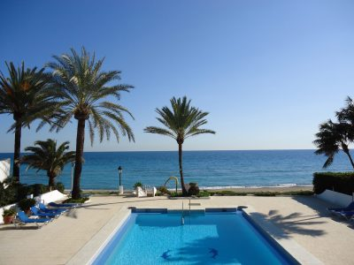 Villa Diego Polo, Luxury Villa for Rent, Golden Mile, Marbella