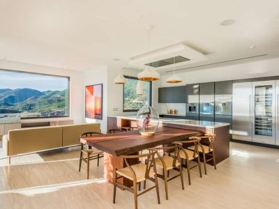 Brand-new mansion with panoramic views in La Zagaleta 06