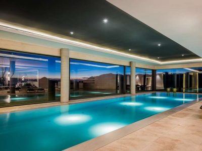 Brand-new mansion with panoramic views in La Zagaleta 08