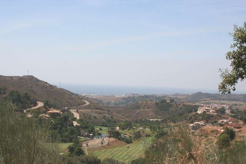 Plot without project for sale in Benahavis