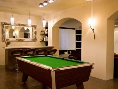 Large Andalusian style villa 11