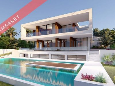 Elegant and Modern 4 Bedroom Villa, Estepona, Marbella