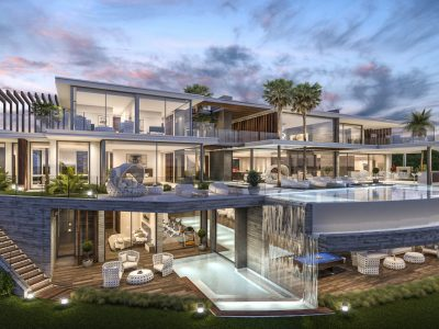 La Zagaleta Luxury Villas For Sale