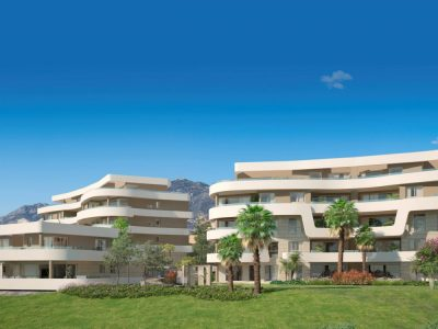 2 Bed Penthouse in Outstanding Location Near the Beach, Mijas Costa, Marbella