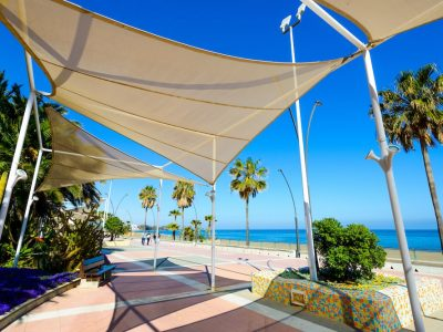 Costa del Sol Luxury Property