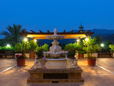 Luxurious Andalusian Style Manor in Sierra Blanca, Marbella