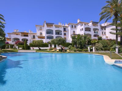 Modern 3 Bed Apartment, Nueva Andalucia, Marbella