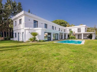 Fully Renovated Villa in Las Brisas, Nueva Andalucia