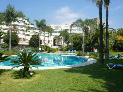 Residencia Isabella, Luxury Residence for Rent in Puerto Banus, Marbella