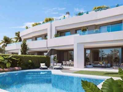 Modern Villa in Exclusive Environment, East Marbella