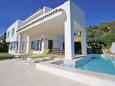 Fantastic Villa with Spectacular views in Benahavis, Marbella