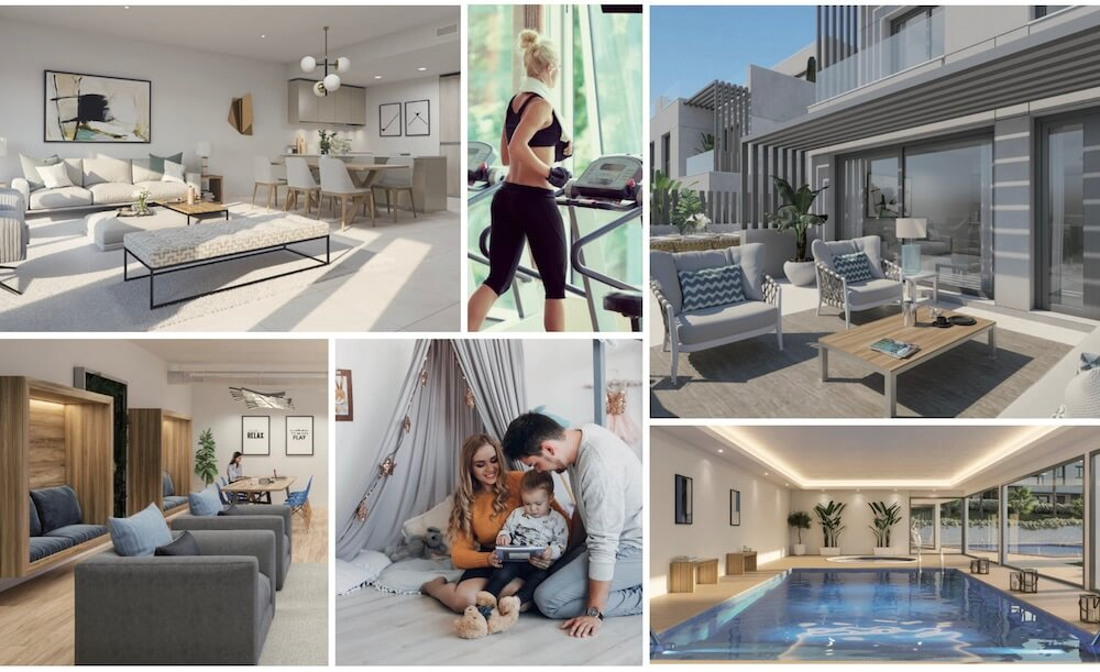 Luxury New Developments for Sale: Top 5 Estepona