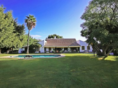 Country Style Villa in Guadalmina Alta, Marbella