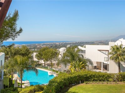 Exclusive 3 bedroom Semi Detached Villa in Sierra Blanca, Golden Mile, Marbella