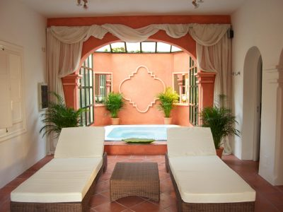 22 Relax zone, guest house VP