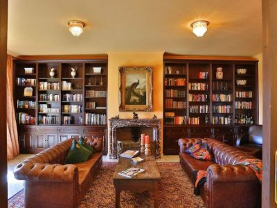 library-tv-room