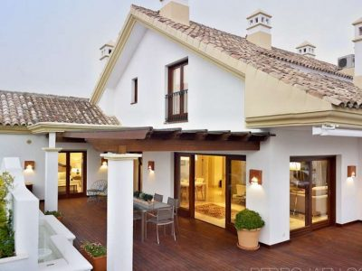 Penthouse for sale in Marbella City & Golden Mile 1