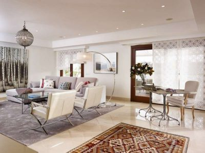 Penthouse for sale in Marbella City & Golden Mile 2