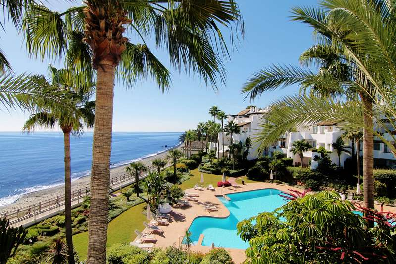 Puerto Banus Luxury homes
