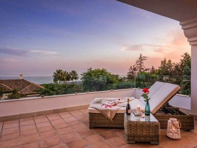 Stunning property in Marbella's most exclusive area 03
