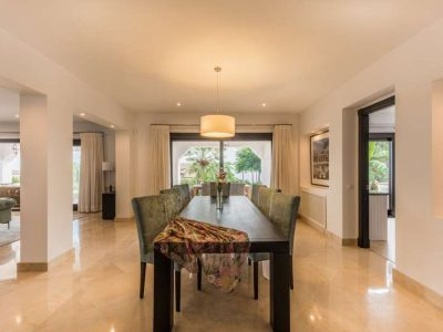 Stunning property in Marbella's most exclusive area 04