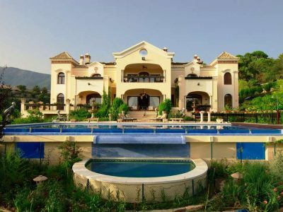 Substantial Luxury Villa in Exclusive Location, La Zagaleta