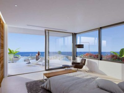 Off-plan villa project near the Estepona beach